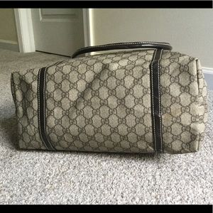 Gucci Bags - Authentic Vintage Gucci Bag